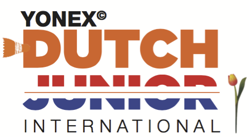 Yonex Dutch Junior International
